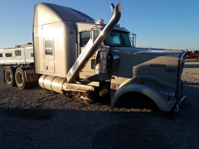 Kenworth W900 salvage cars for sale: 2013 Kenworth W900