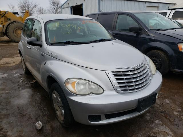 Chrysler PT Cruiser salvage cars for sale: 2006 Chrysler PT Cruiser