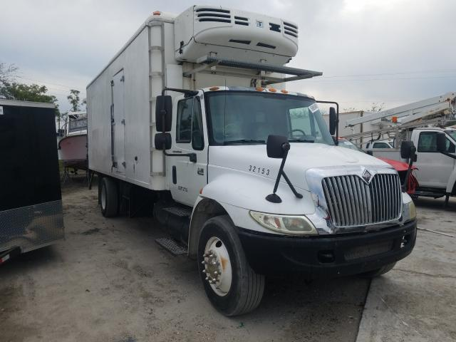 2002 International 4000 4400 for sale in West Palm Beach, FL
