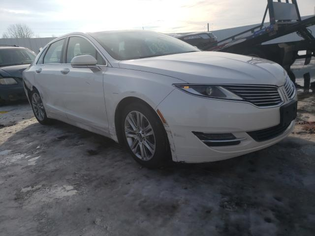 2013 LINCOLN MKZ - Other View