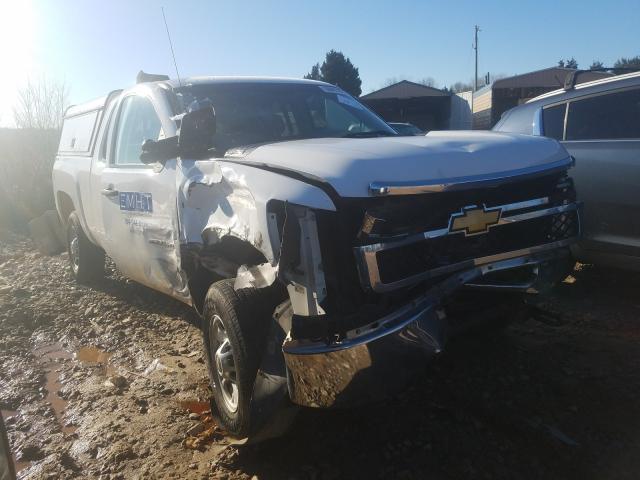 Vehiculos salvage en venta de Copart China Grove, NC: 2013 Chevrolet Silverado