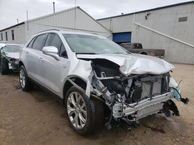 2020 Cadillac XT5 Sport for sale in Hillsborough, NJ