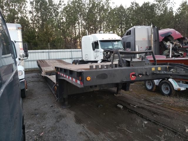 Ledw salvage cars for sale: 2012 Ledw Trailer