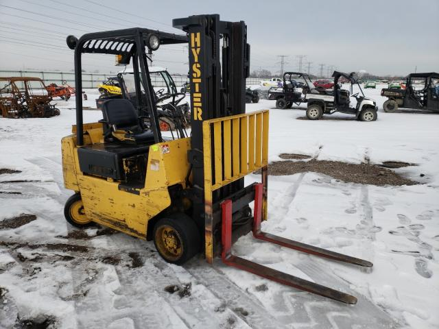 1983 Hyster Fork Lift for sale in Elgin, IL