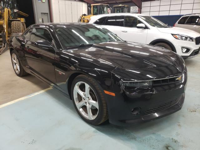 2015 Chevrolet Camaro LT for sale in East Granby, CT