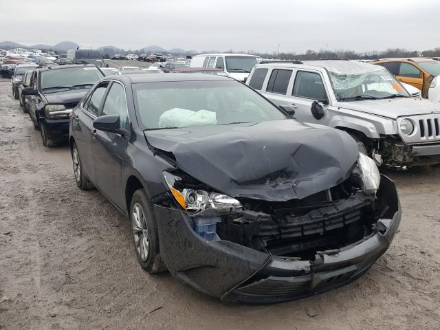 2017 TOYOTA CAMRY LE - Left Front View Lot 29926061.