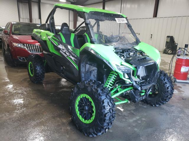 2020 Kawasaki KRF 1000 A for sale in West Mifflin, PA
