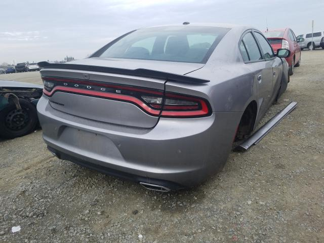 2018 Dodge CHARGER | Vin: 2C3CDXBG3JH221386