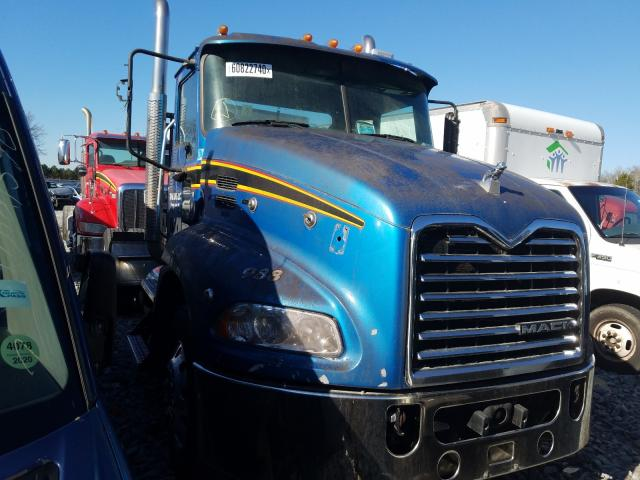 2013 Mack 600 CXU600 for sale in Dunn, NC