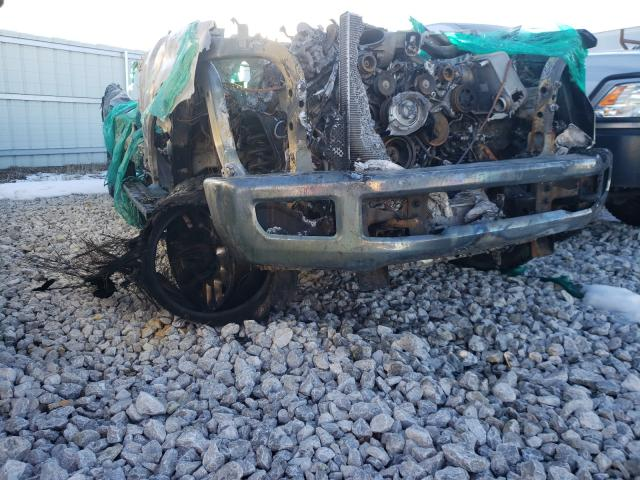 Salvage cars for sale from Copart Greenwood, NE: 2019 Ford F350 Super