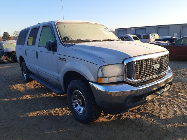 2004 Ford Excursion for sale in Conway, AR