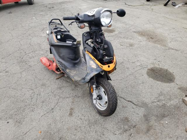Salvage cars for sale from Copart Martinez, CA: 2014 Genuine Scooter Co. Buddy 125