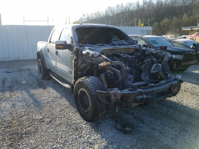 2013 Ford F150 SVT R for sale in Hurricane, WV