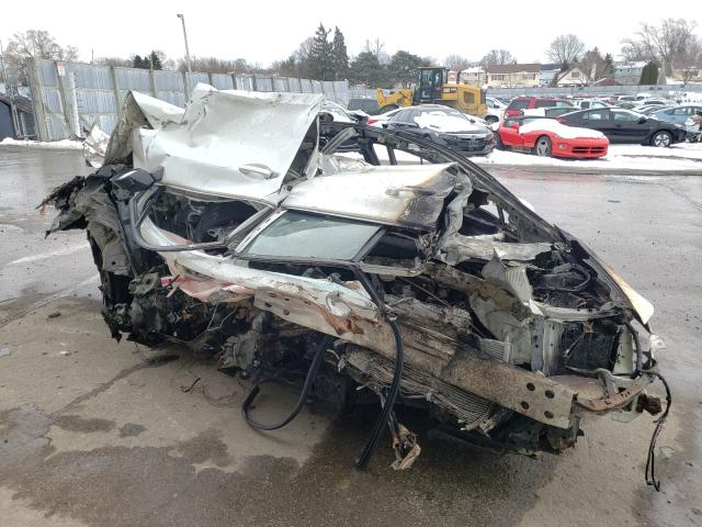 Salvage cars for sale from Copart Cudahy, WI: 2012 Honda Civic LX