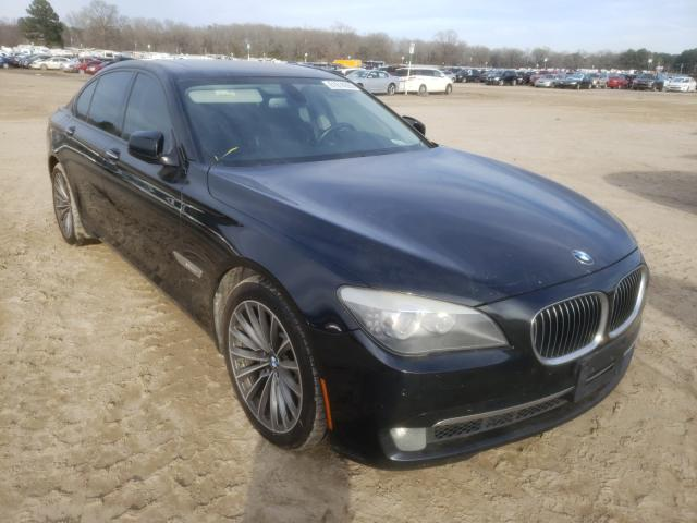 BMW 7 SERIES 2009 0