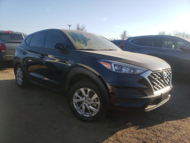 2020 Hyundai Tucson SE for sale in Baltimore, MD
