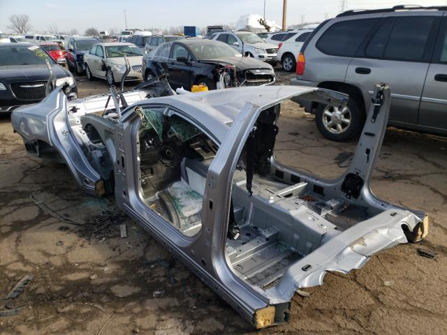 Salvage cars for sale from Copart Woodhaven, MI: 2018 Dodge Charger SR