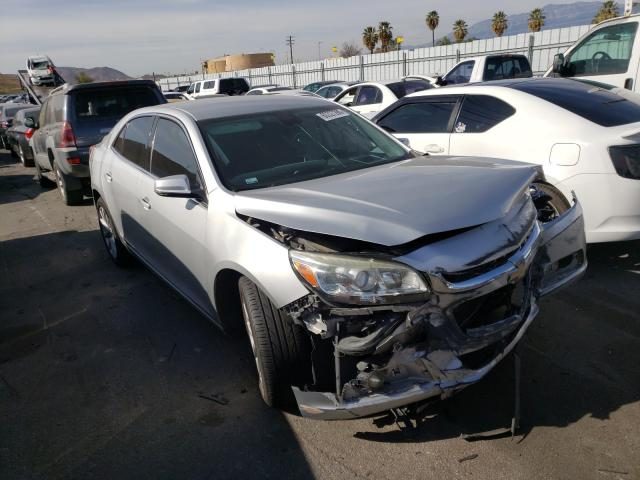 Salvage cars for sale from Copart Colton, CA: 2014 Chevrolet Malibu 2LT