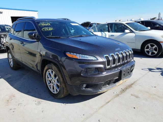 2016 Jeep Cherokee L for sale in New Orleans, LA