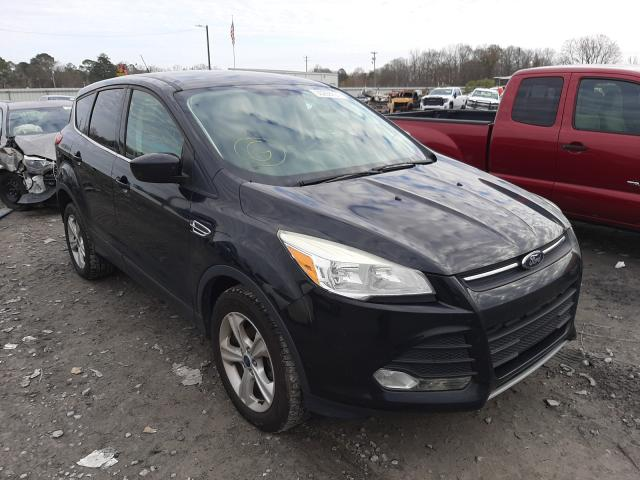 2014 FORD ESCAPE SE 1FMCU0GX1EUA28888