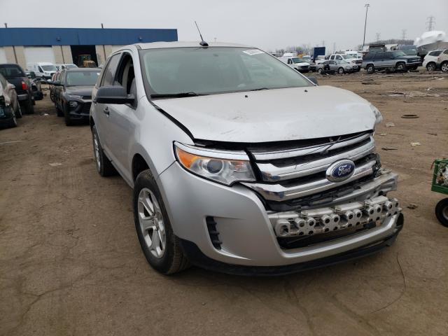 2014 FORD EDGE SE - Other View