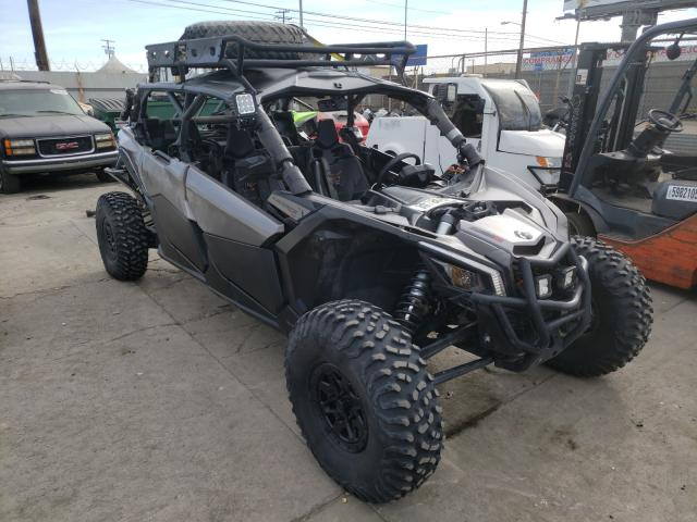 Salvage 2019 CAN-AM SIDEBYSIDE - Small image. Lot 30789511