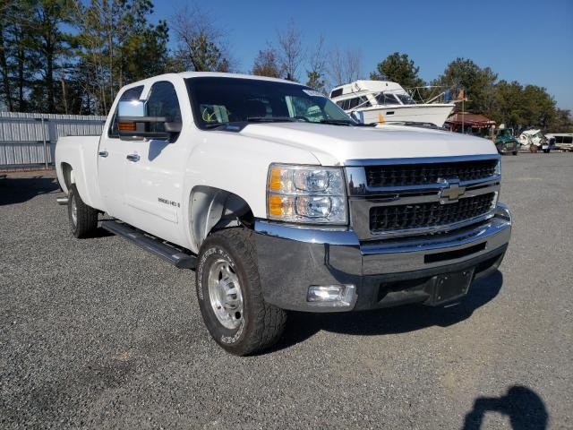 2008 Chevrolet Silverado for sale in Fredericksburg, VA