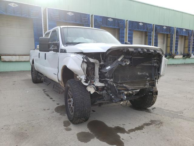 2015 Ford F250 Super for sale in Columbus, OH