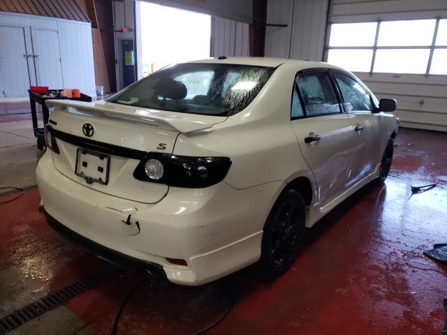 цена в сша 2011 Toyota Corolla Ba 1.8L 2T1BU4EEXBC610070