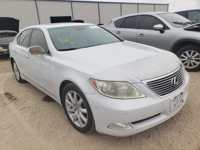 2008 Lexus LS 460 for sale in Apopka, FL