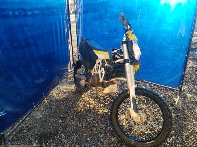 Husqvarna salvage cars for sale: 2019 Husqvarna 701 Enduro