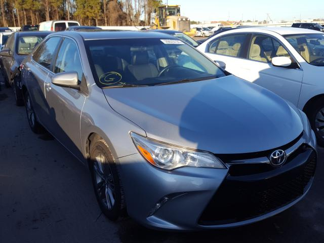 2015 TOYOTA CAMRY LE 4T1BF1FK6FU065325