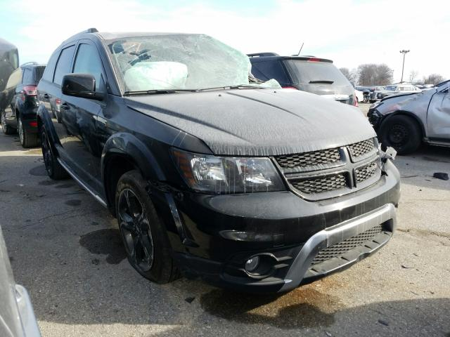 DODGE JOURNEY CR