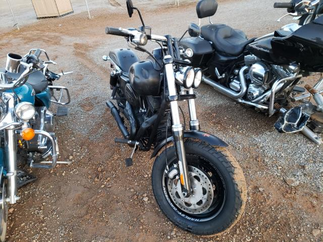Salvage cars for sale from Copart Tanner, AL: 2016 Harley-Davidson Fxdf Dyna