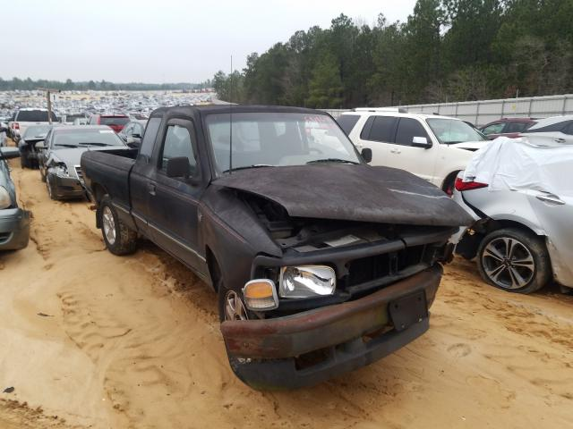 Mazda B3000 salvage cars for sale: 1994 Mazda B3000
