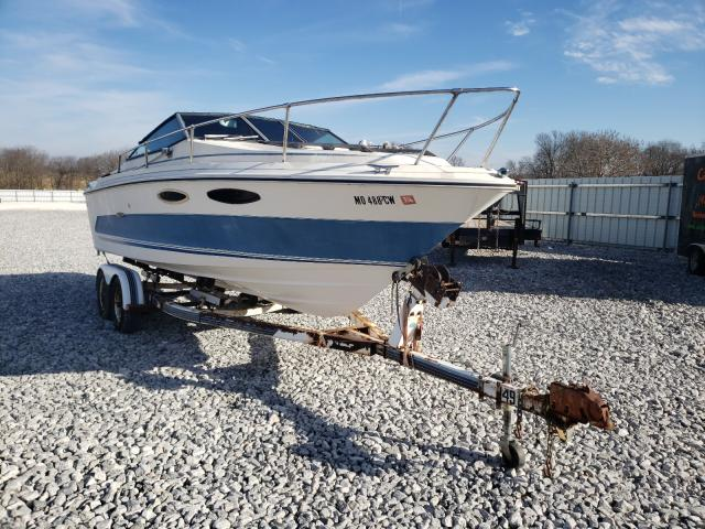 Sea Ray salvage cars for sale: 1986 Sea Ray Boat