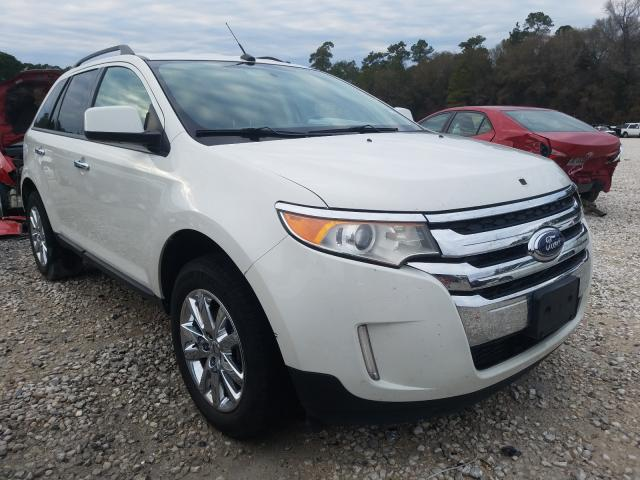 2011 FORD EDGE SEL - Other View Lot 30584201.