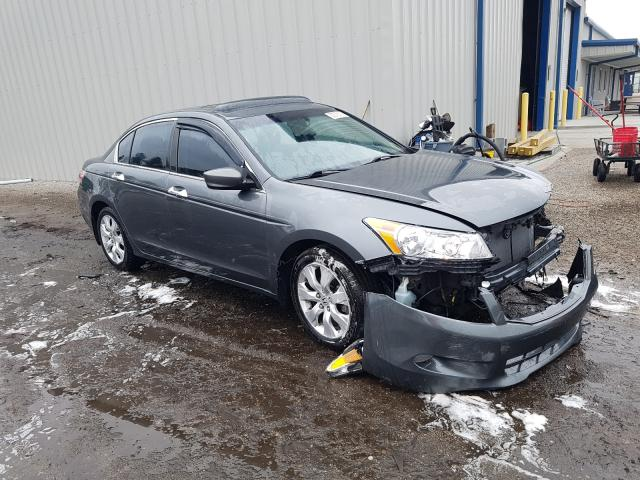 2008 HONDA ACCORD EXL - Other View