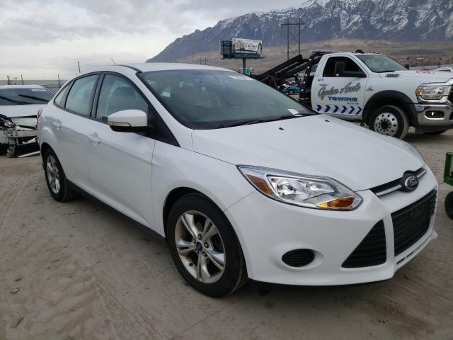 2013 Ford Focus SE for sale in Farr West, UT