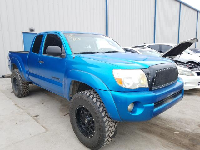 2005 Toyota Tacoma ACC for sale in Apopka, FL