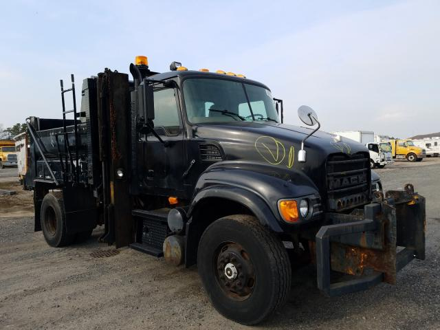 Mack 700 CV700 salvage cars for sale: 2006 Mack 700 CV700