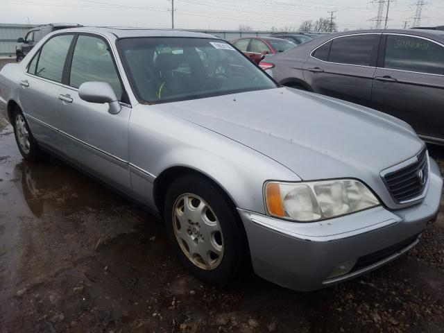 2000 Acura RL for sale in Elgin, IL