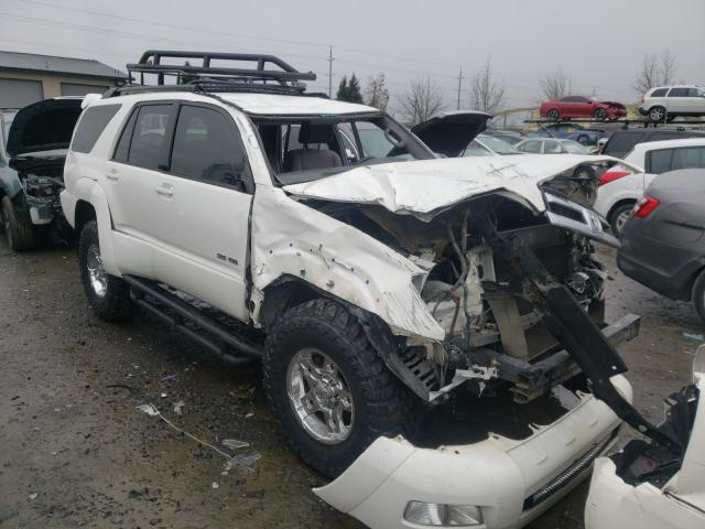 2005 TOYOTA 4RUNNER SR - Other View