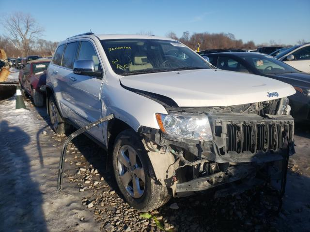 Salvage cars for sale from Copart Des Moines, IA: 2013 Jeep Grand Cherokee