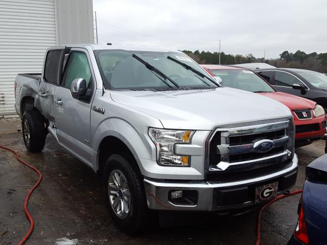 2017 Ford F150 Super en venta en Savannah, GA