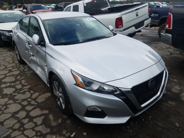 2019 Nissan Altima S for sale in Austell, GA