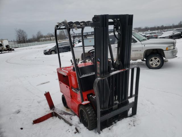 2012 Raymon Forklift for sale in Central Square, NY