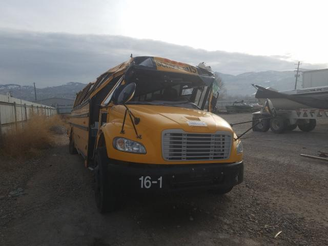 2017 Freightliner Chassis B2 for sale in Magna, UT