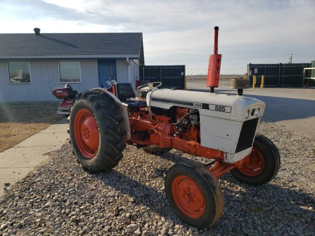 Case salvage cars for sale: 1978 Case Tractor