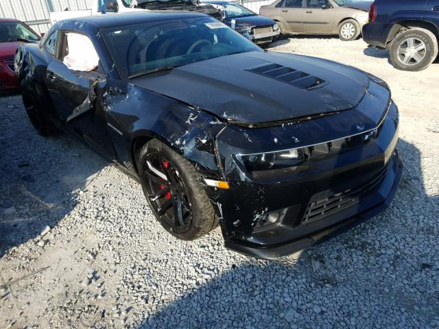 2014 CHEVROLET CAMARO SS - Other View Lot 30569491.